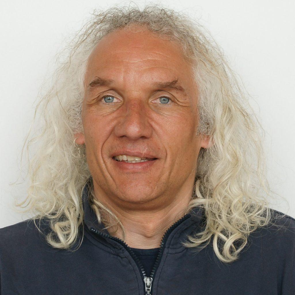 Jan Stam