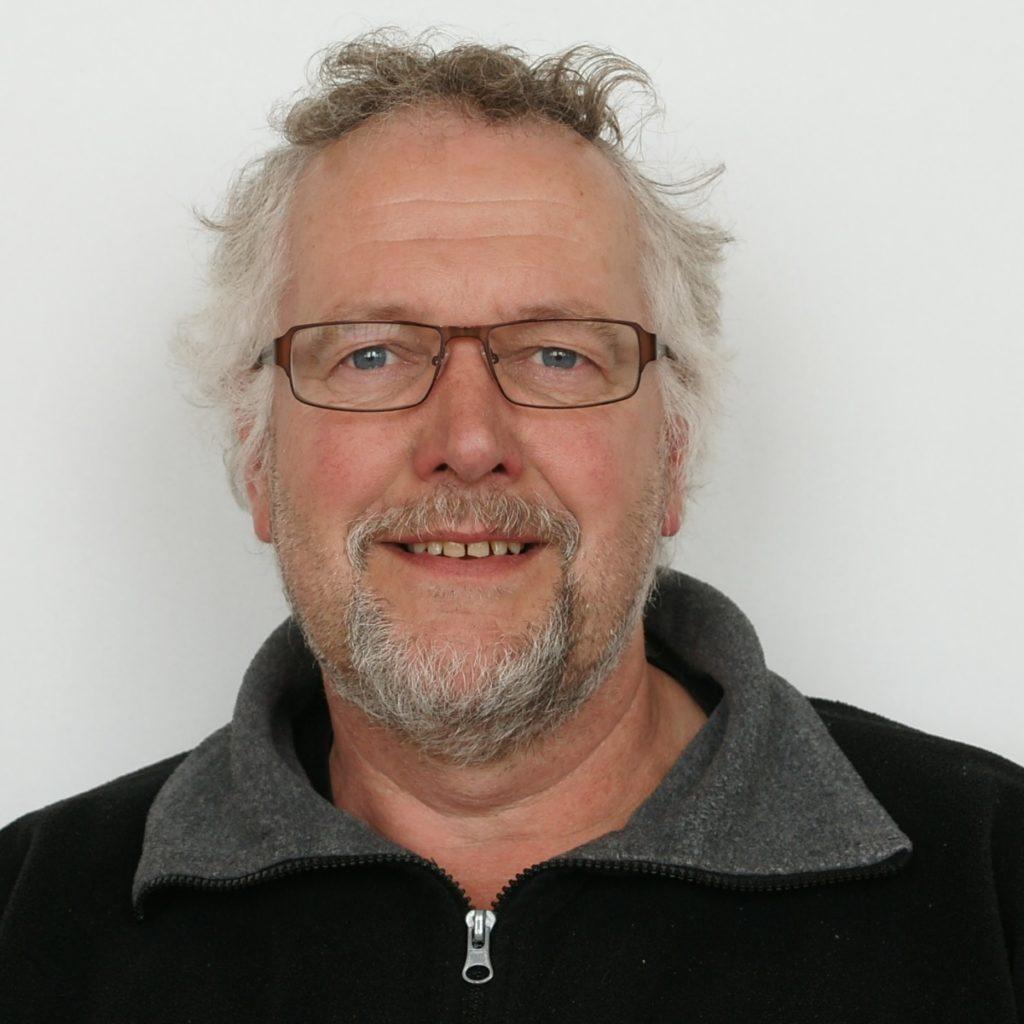 John Stet