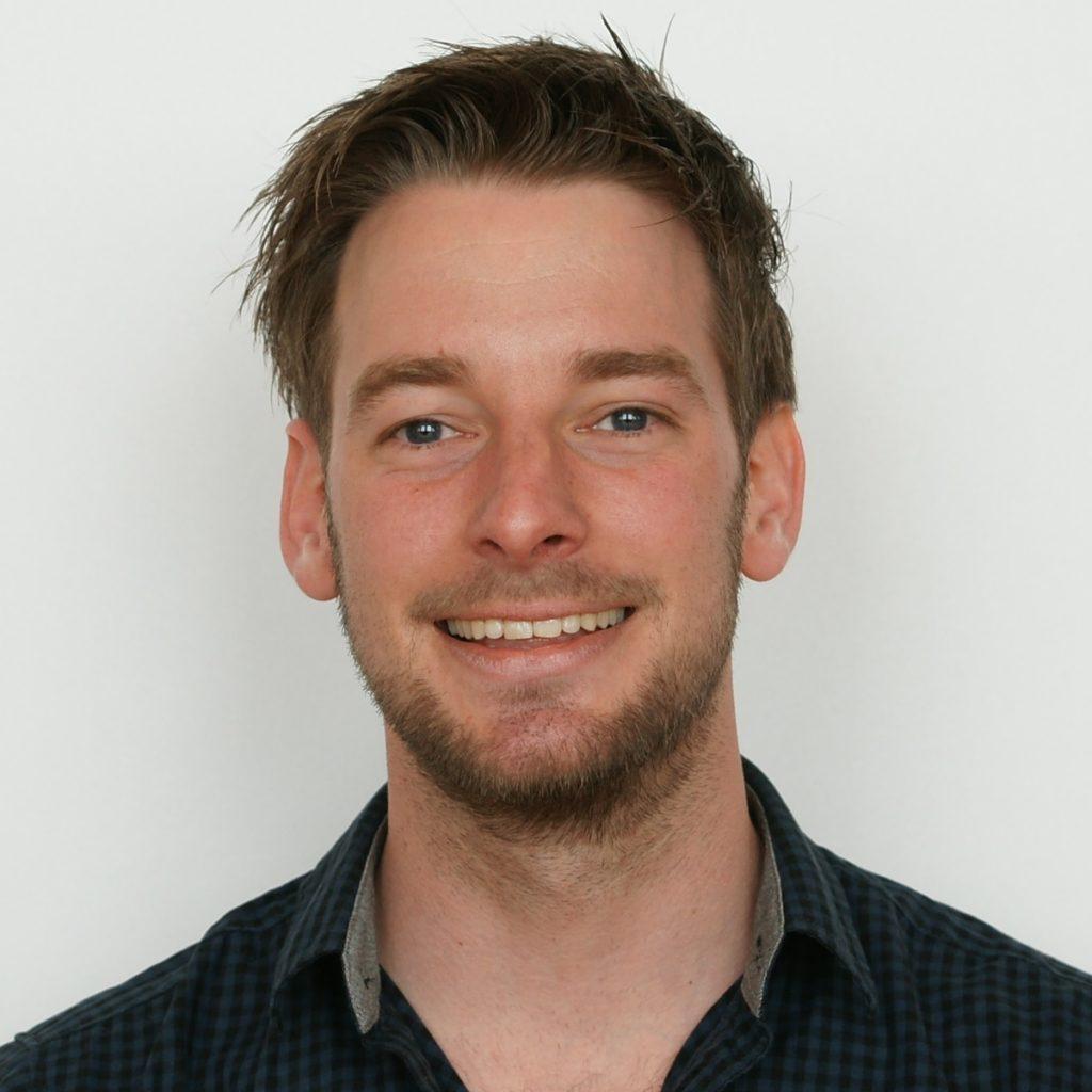 Stefan Van Wijnen