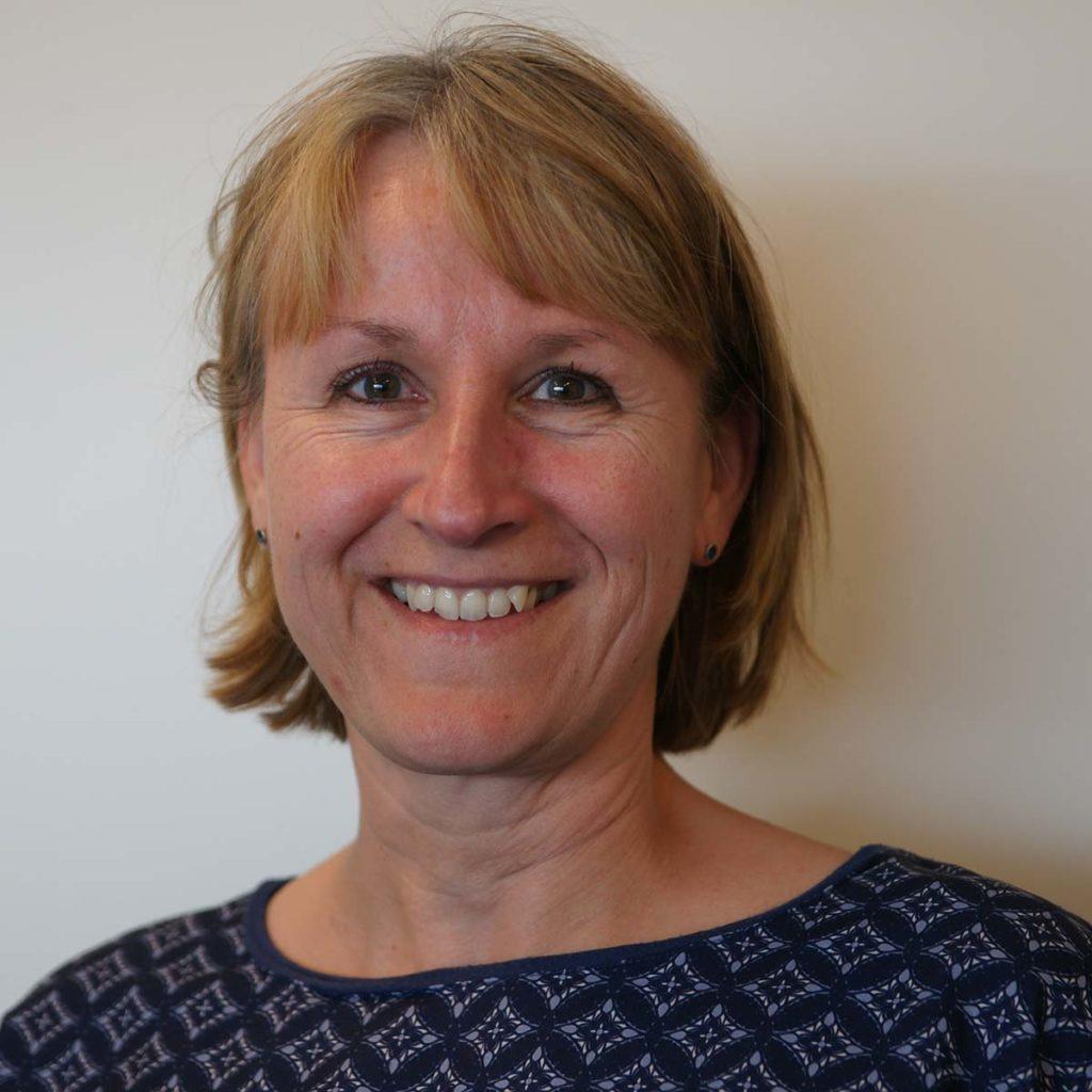 Linda Meinders