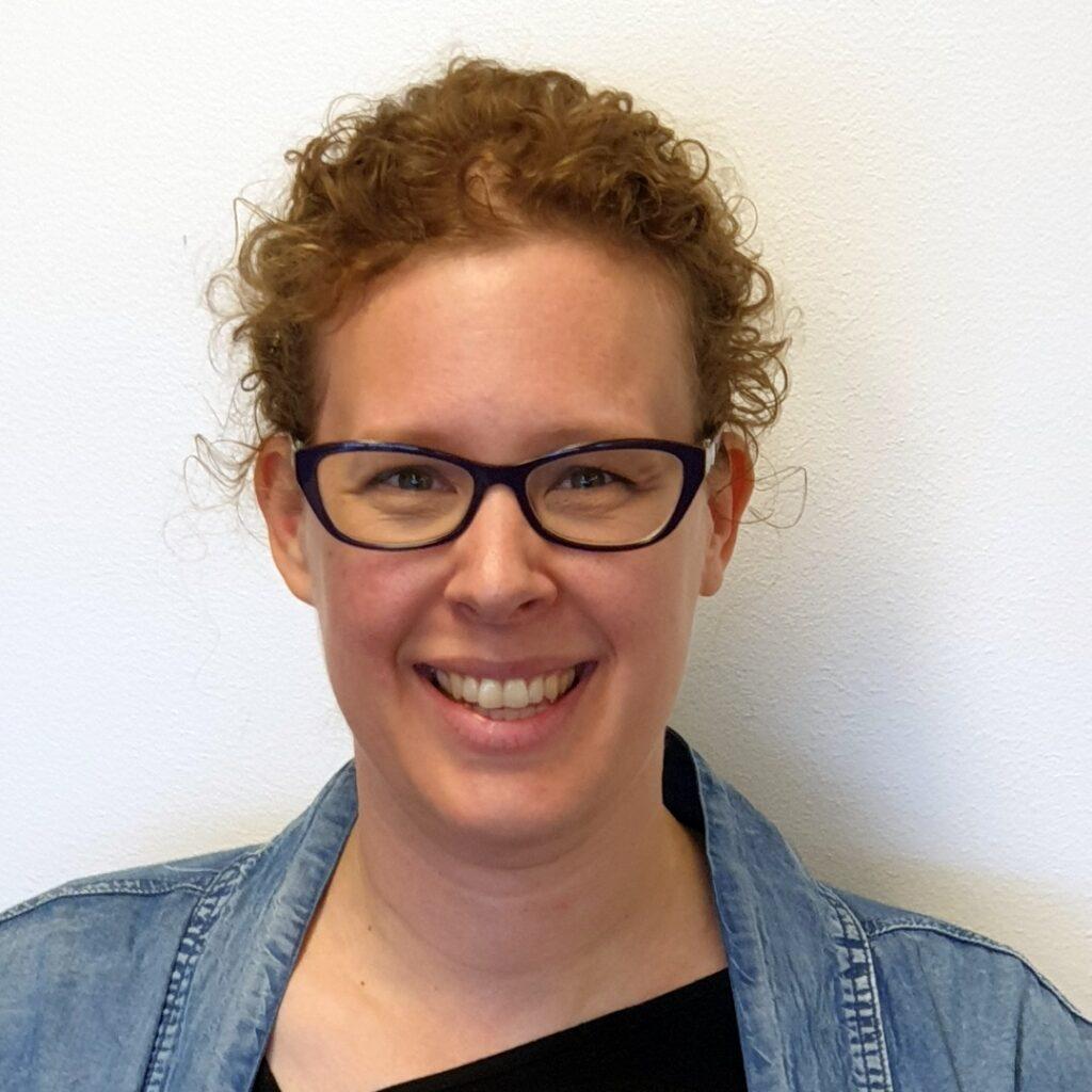 Renée Korver-Michan